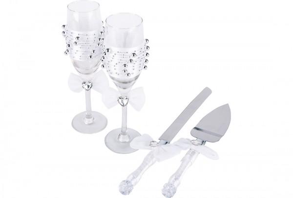 Bavary | Hochzeitstorten Set | Kuchen Set | Luxus | By-zsl7-3
