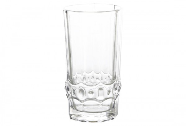 High Quality Glasset 12-tlg. Edel