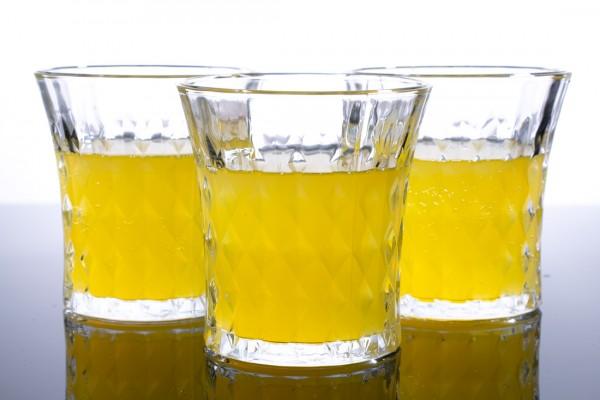 Bavary | Wasserglas | Trinkglas | Hohe Qualität | 12 Teilig | Glas | Transparent | Bye-7006