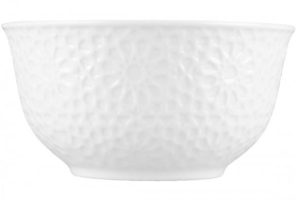 Bavary Porselen Çorba Kasesi | 12 Parça | Beyaz | By-g365-df570-1