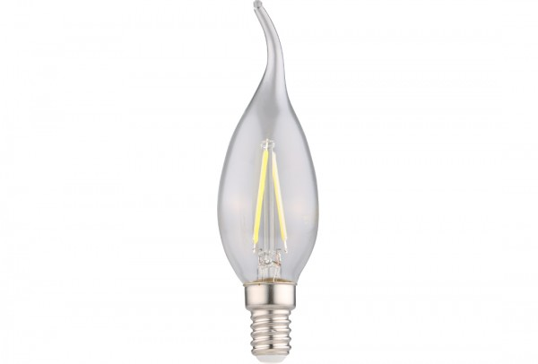Bavary | LED-Lampe | Kerzenlicht | By-cac3