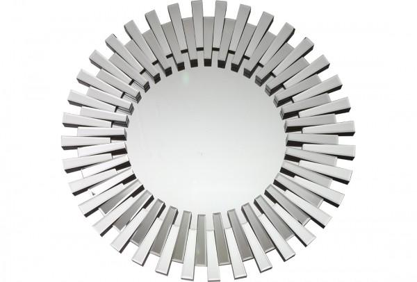 Bavary Modern Ayna | Yuvarlak | By-hja12064