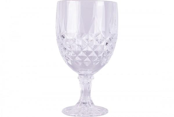 Bavary | 12 Teile | Wasserglas Set | Edel | Kristalglas | Trinkglas | By-k1013