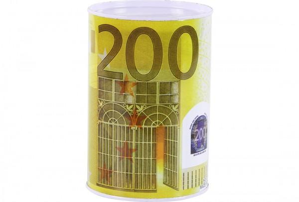 Dekonaz 200 Euro Para Desenli Kumbara Kutusu | 999395-200