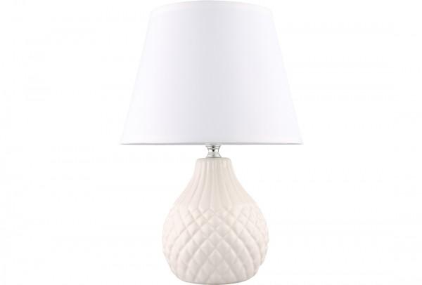 Bavary Gece Lambası | Beyaz | by-td-72408-White