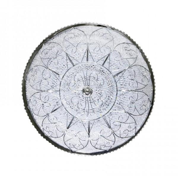 Bavary LED-Deckenleuchte Ø 58cm Chrome | 2015-44-A58P